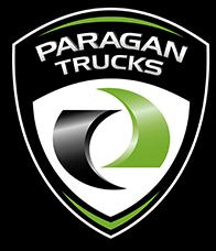 Logo - Paragan Trucks s.r.o.