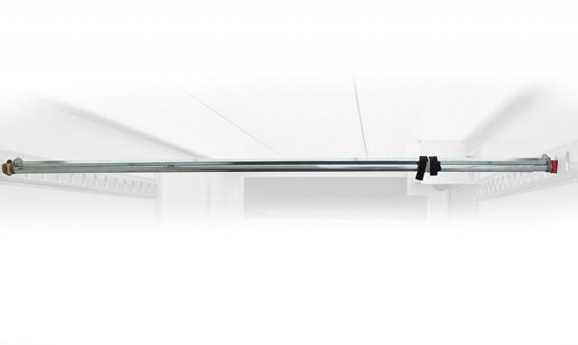 Ramínková tyč
