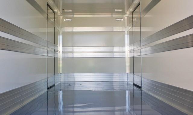 pekařská skřín